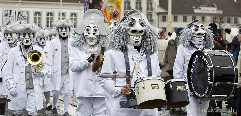 Carneval Basel