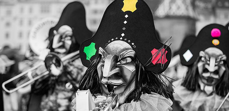 Carnival Basel