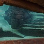 Unterwassereinblick
