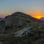 Sonnenaufgang